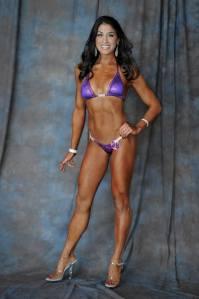 Ironman 2013 Bikini Cateogory Winner: Natalie Lo