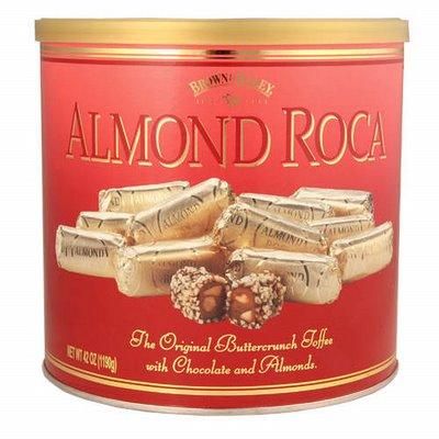 Almond-Roca