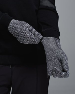 Lululemon - Run with Me Gloves